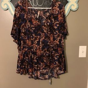 Free people top!